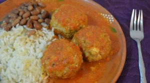 Meatballs, Mexican Style