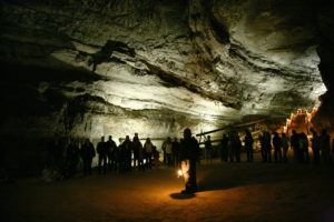 mammoth cave, cave city